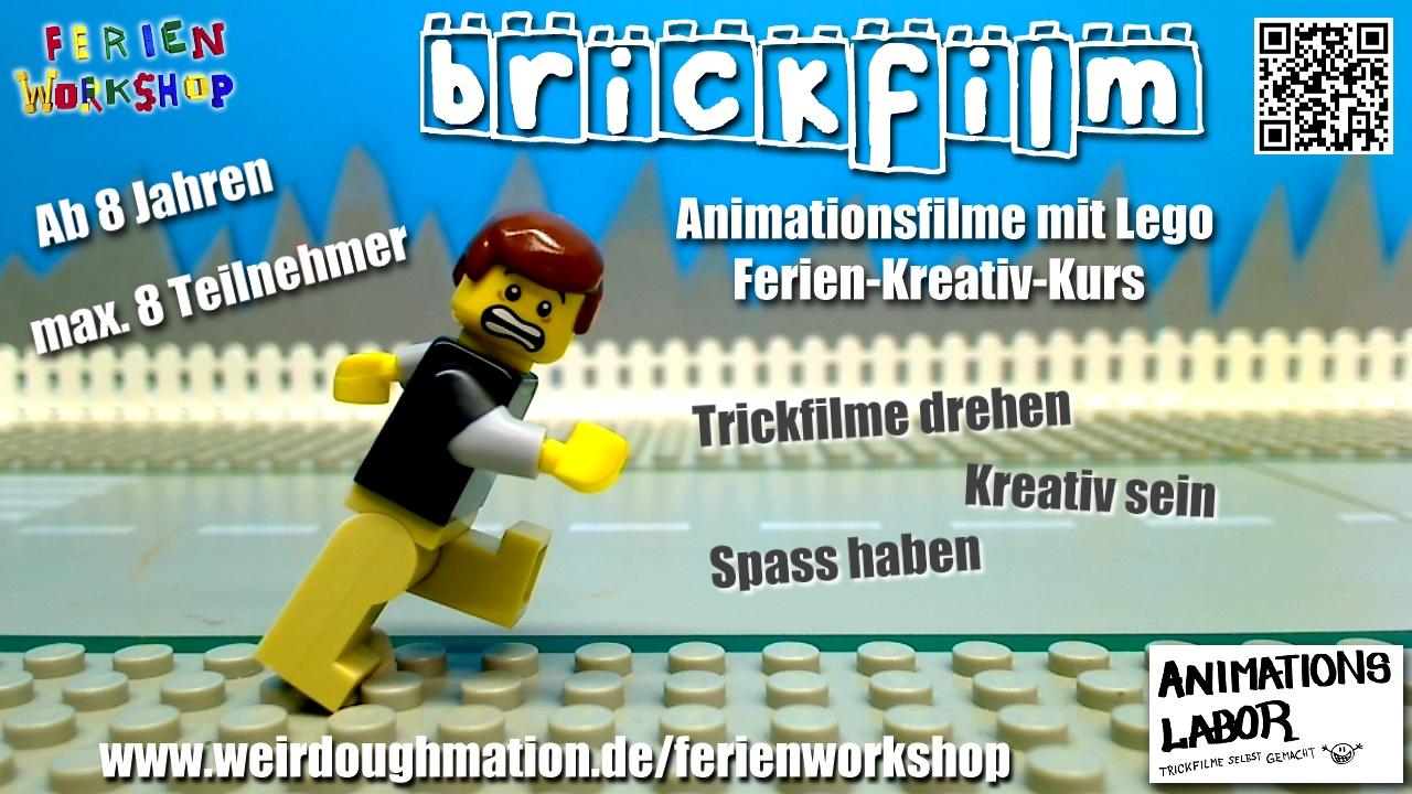 FLYER BRICKFILM