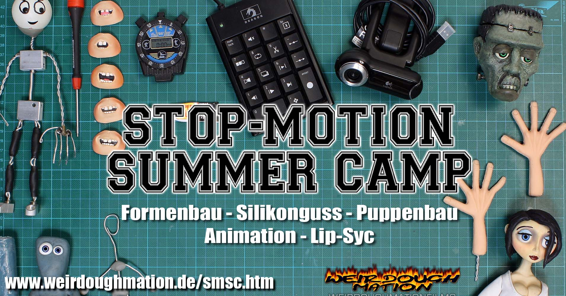 Stop-Motion-Summer-Camp