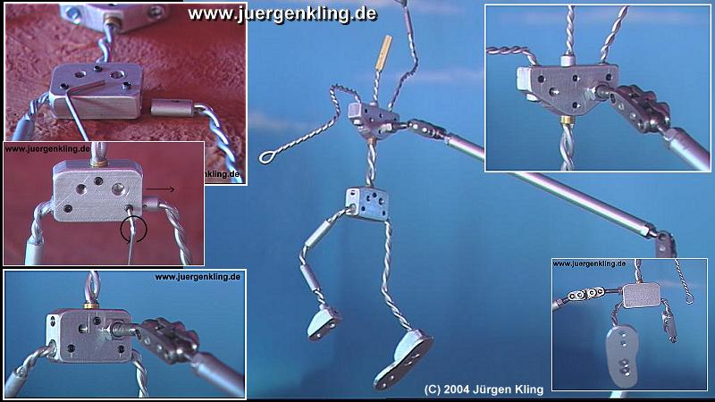 Stop Motion Animation Wire Armatures Animation World Network